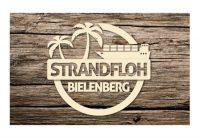Strandfloh