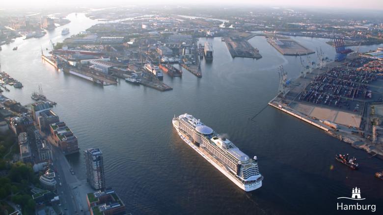 186a14aa61015a Imagefilm Hamburg – Kreuzfahrtschiff