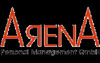 Arena Personalmanagment Logo | Perspektive Media