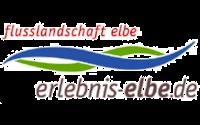 Flusslandschaft Elbe Logo | Perspektive Media