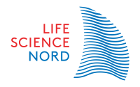 Lifescience Nord Logo | Perspektive Media