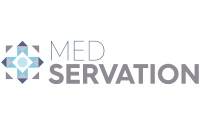 Medservation Logo | Perspektive Media