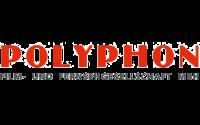 Polyphon Logo | Perspektive Media