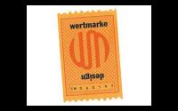 Wertmarke Design Logo | Perspektive Media