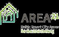 Area21 Logo / Perspektive Media