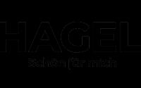 Hagel Logo / Perspektive Media