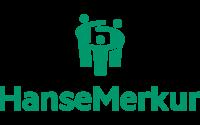 HanseMerkur Logo / Perspektive Media