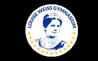 Louise Weiss Gymnasium Logo / Perspektive Media