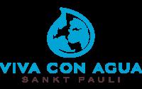 Viva con Agua Logo / Perspektive Media