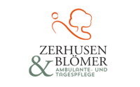 Zerhusen und Blömer Logo / Perspektive Media